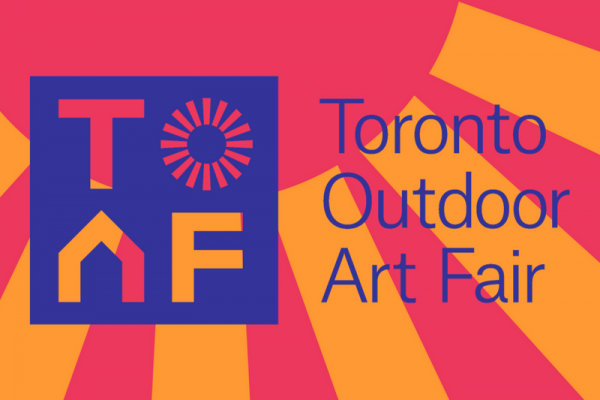 Toronto Outdoor Art Fair