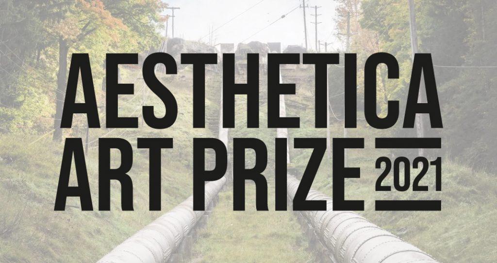 Aesthetica Art Prize Shortlist 2021